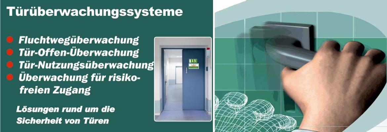 Uelfer Security - Türüberwachungssysteme